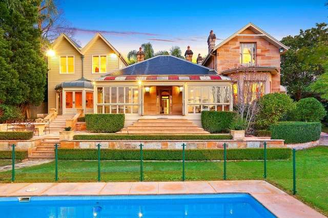 21 Ferdinand Street, Hunters Hill NSW 2110