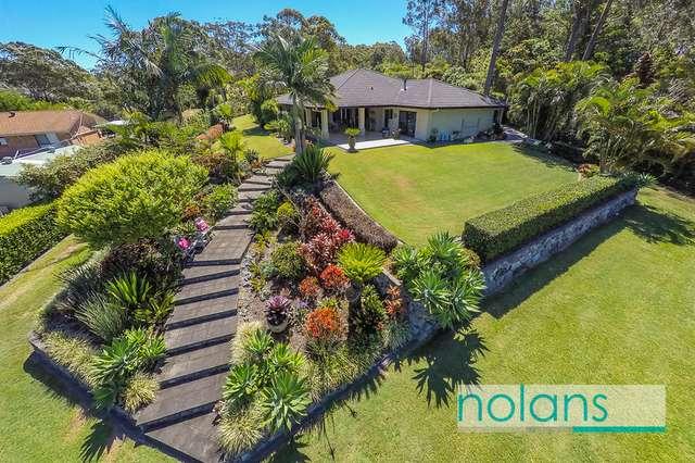 26 Lake Russell Drive, Emerald Beach NSW 2456