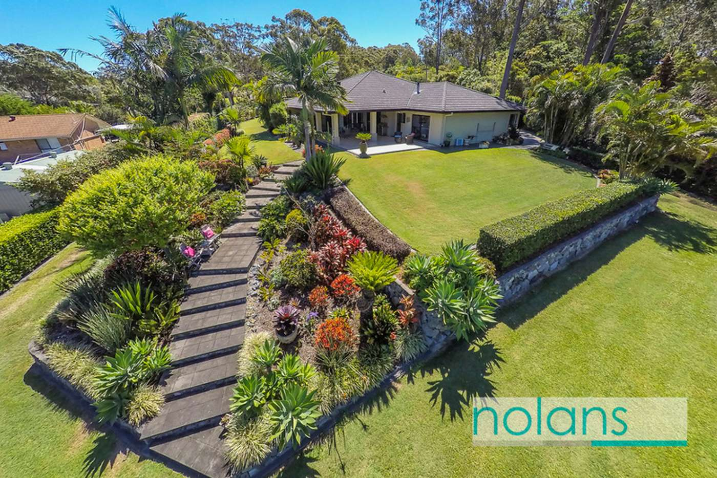 Main view of Homely house listing, 26 Lake Russell Drive, Emerald Beach NSW 2456