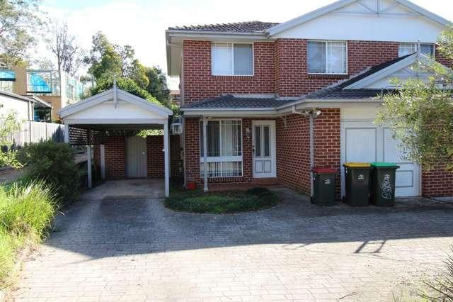1/3A Werona Street, Pennant Hills NSW 2120