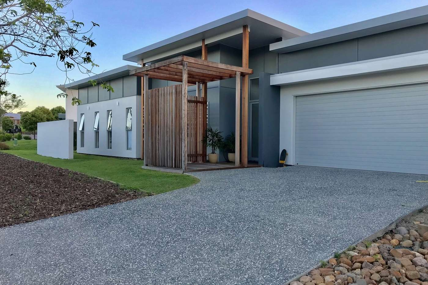 Main view of Homely house listing, 52 Honey Myrtle Road, Noosa Heads QLD 4567