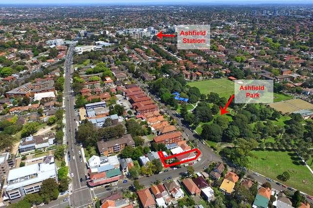 43 Ormond Street, Ashfield NSW 2131