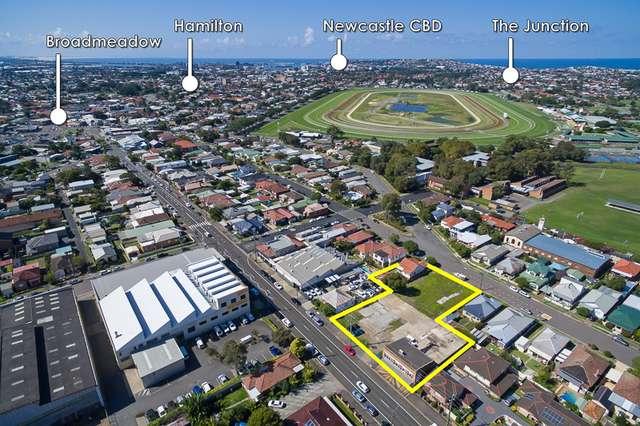 79-83 Brunker Road, Broadmeadow NSW 2292