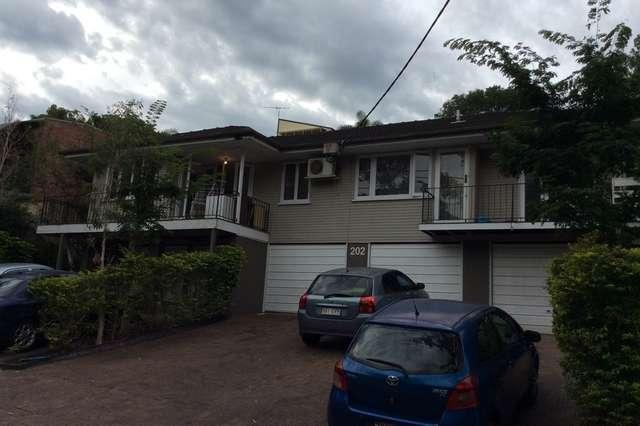 2/202 Herston Road, Herston QLD 4006