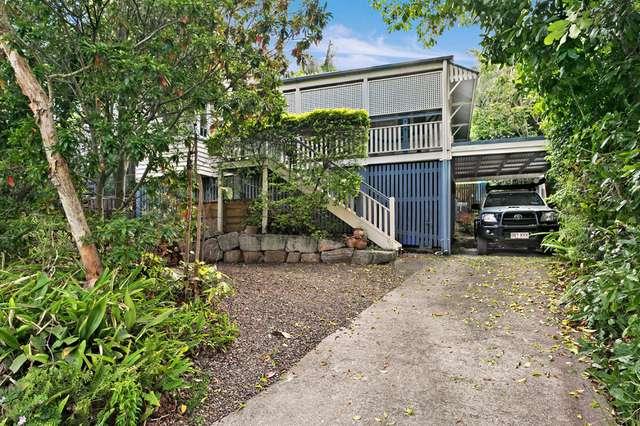 25 Barwood Street, Newmarket QLD 4051