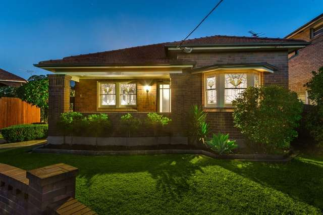 5 Gartfern Avenue, Wareemba NSW 2046