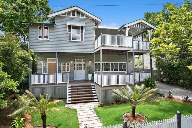 27 Mark Street, Newmarket QLD 4051