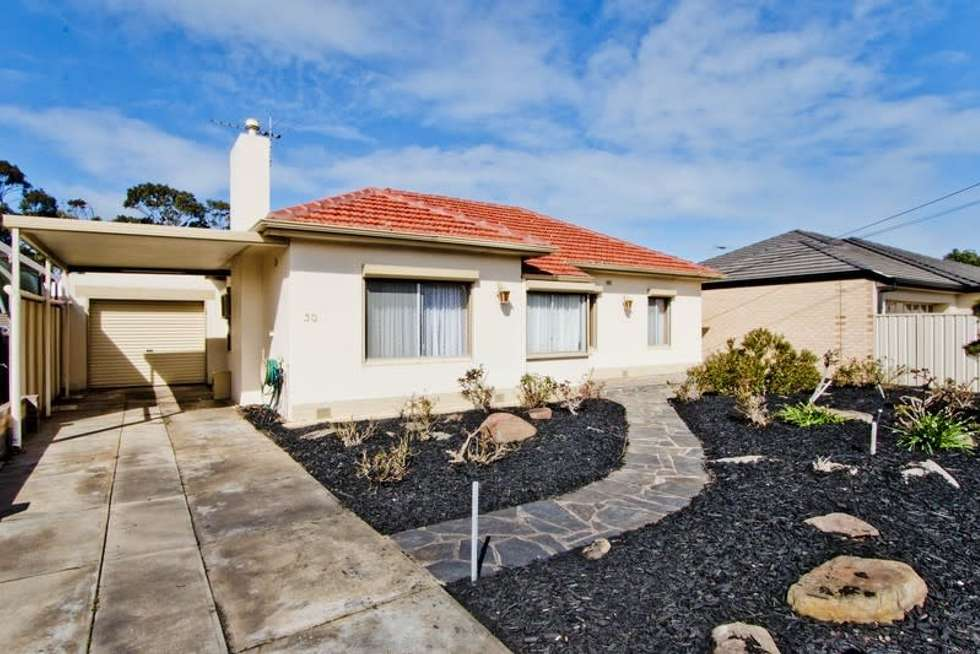 Second view of Homely house listing, 30 Sunshine Avenue, Warradale SA 5046