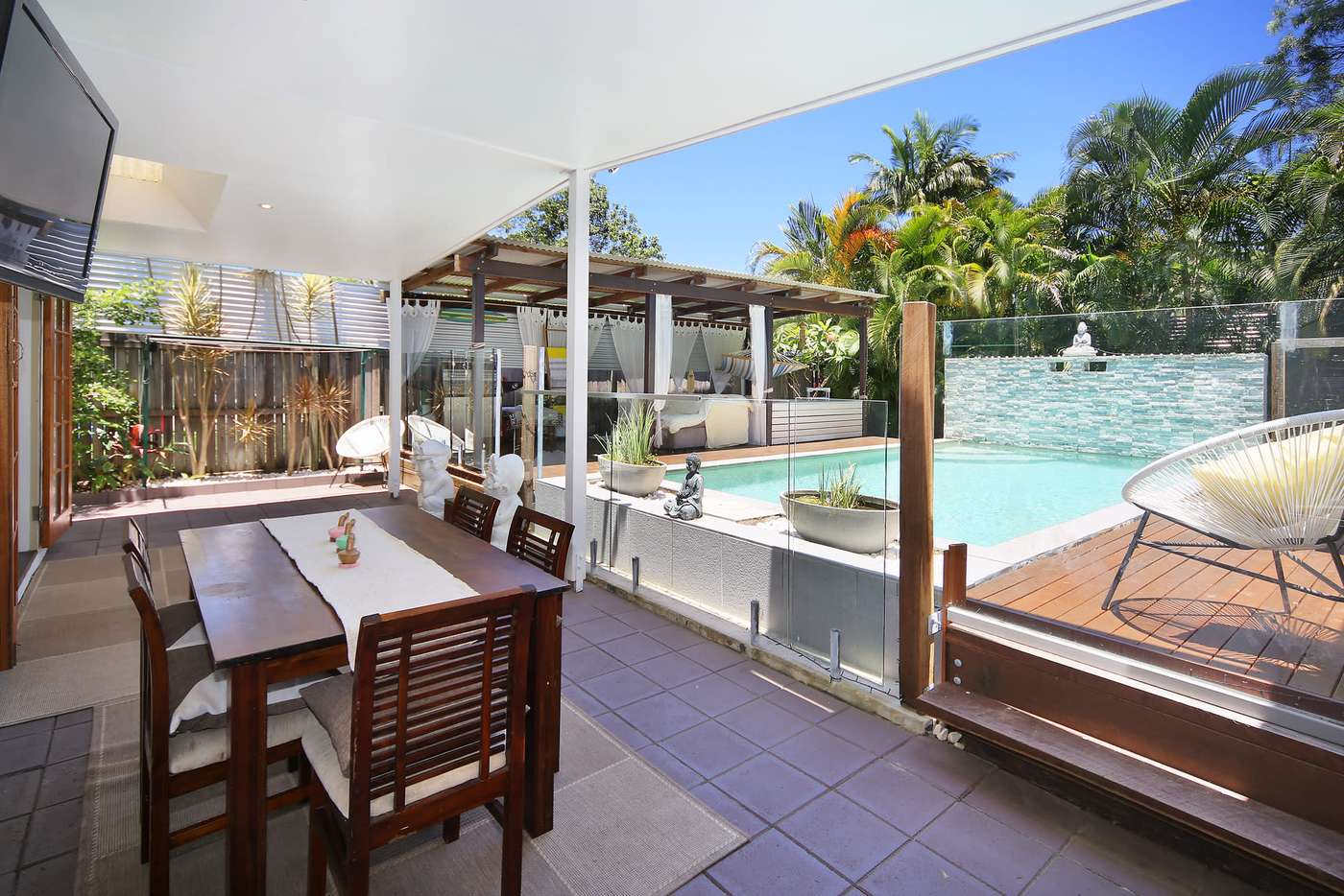 Main view of Homely house listing, 124 Yandina Coolum Road, Coolum Beach QLD 4573