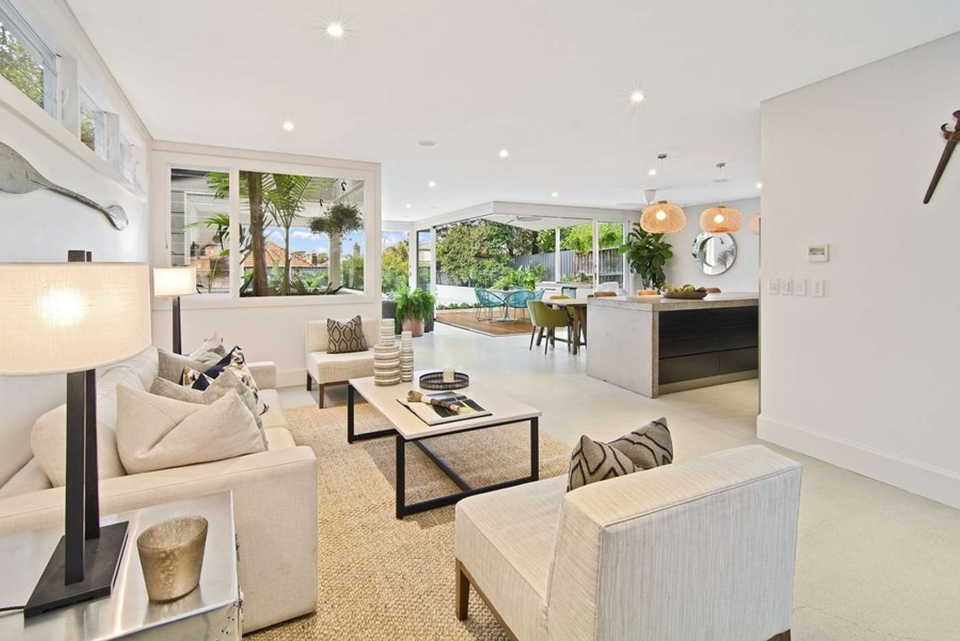 Fifth view of Homely house listing, 15 Cairo Street, Cammeray NSW 2062