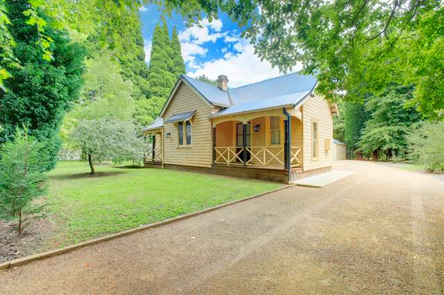 603 Moss Vale Road, Burradoo NSW 2576