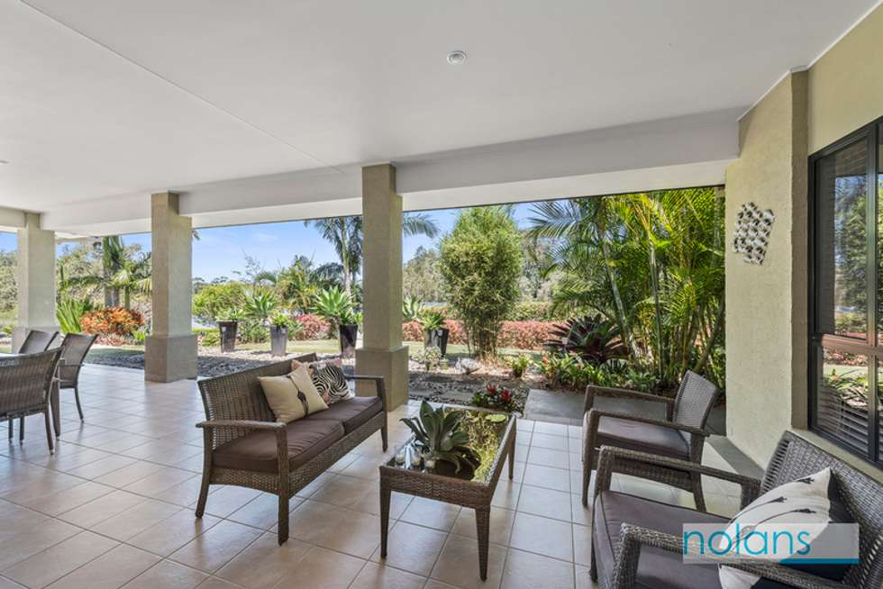 Fourth view of Homely house listing, 26 Lake Russell Drive, Emerald Beach NSW 2456