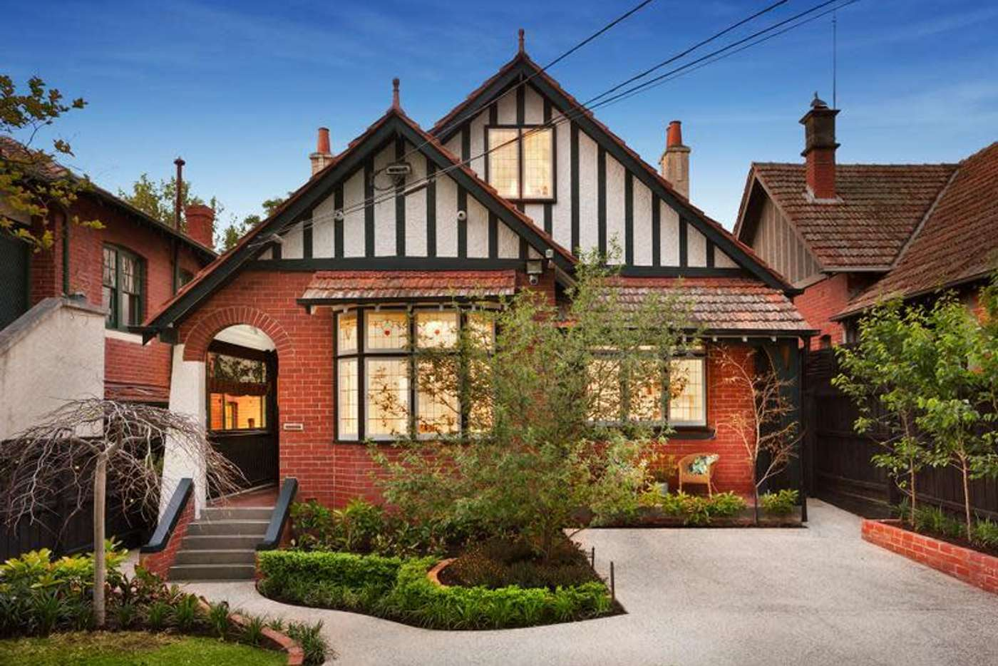 Main view of Homely house listing, 22 Burns Street, Elwood VIC 3184