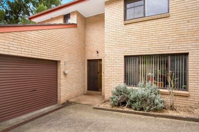4/23 William Street, Keiraville NSW 2500