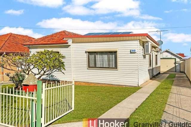 80 Lackey Street, Merrylands NSW 2160