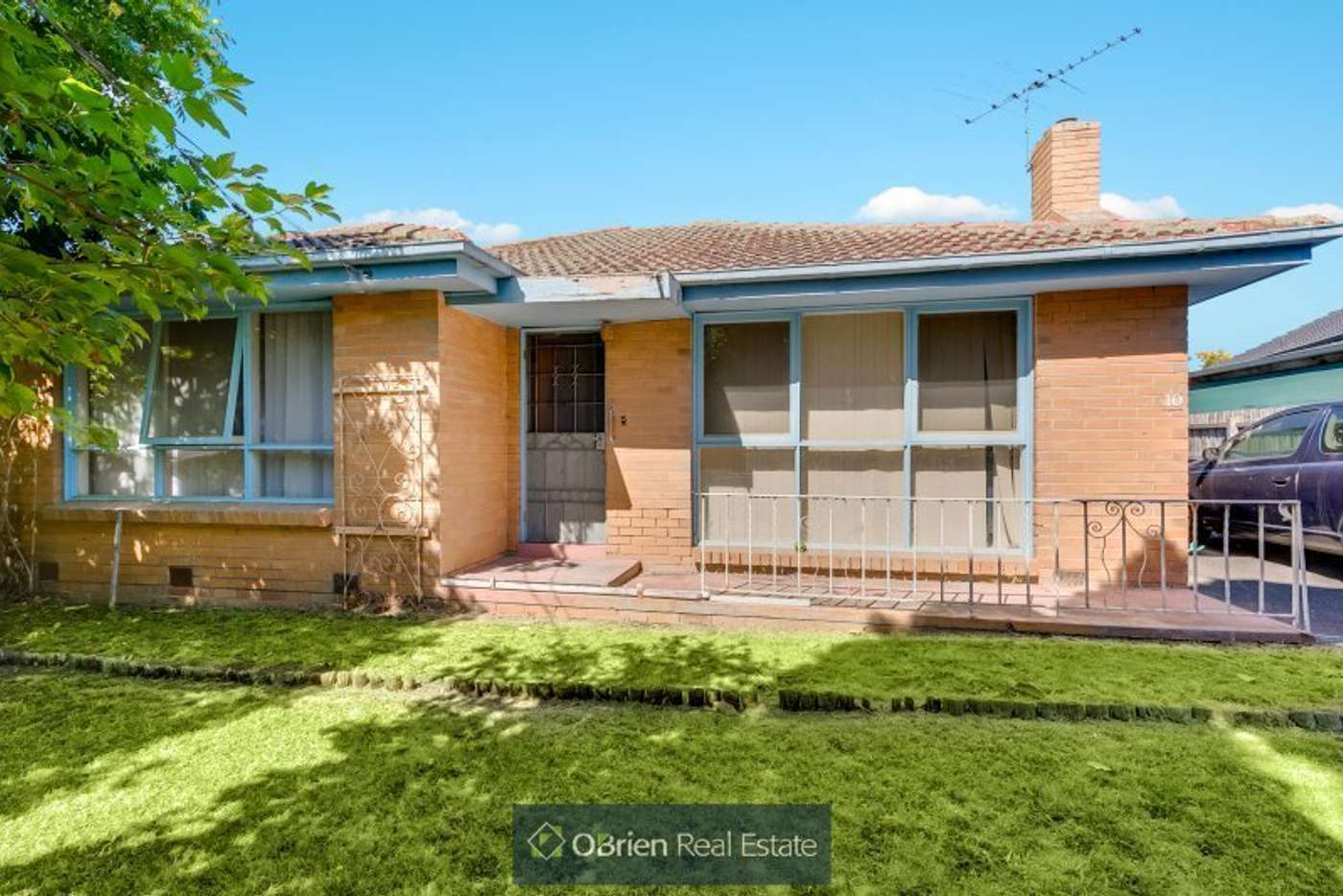 Main view of Homely house listing, 10 Cerberus Road, Baxter VIC 3911