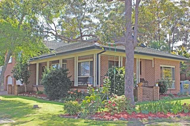 17 Portland Way, Lake Tabourie NSW 2539
