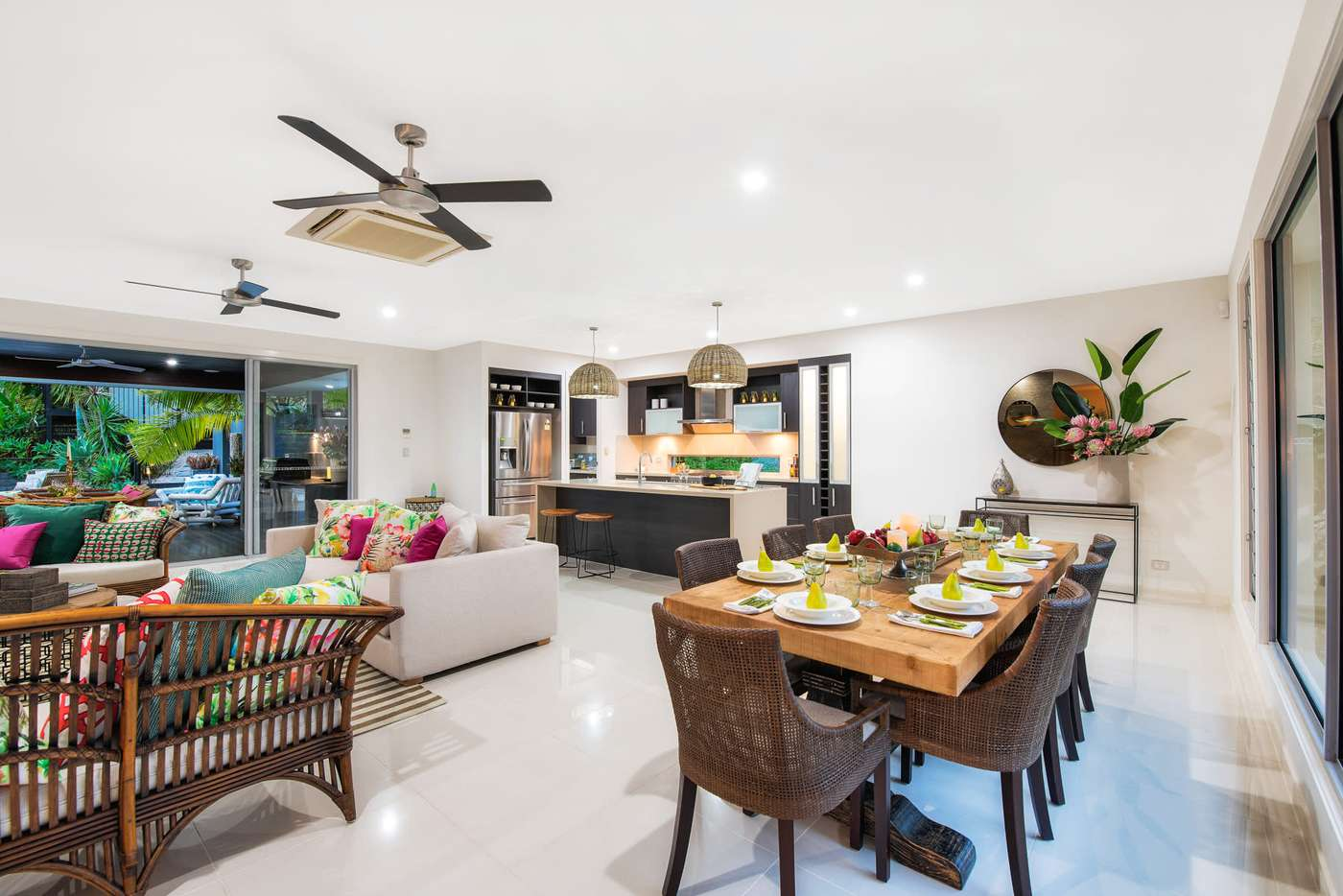 Sixth view of Homely house listing, 16 Warrener Place, Maroochy River QLD 4561