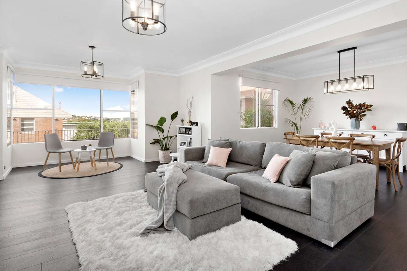 Main view of Homely townhouse listing, 1/417-419 Sydney Road, Balgowlah NSW 2093