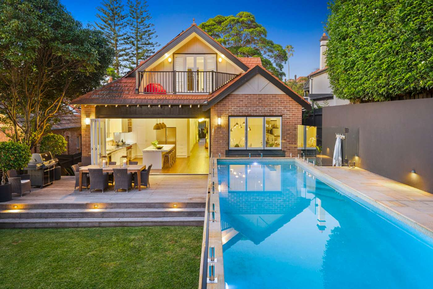 Main view of Homely house listing, 10 Union Street, Mosman NSW 2088