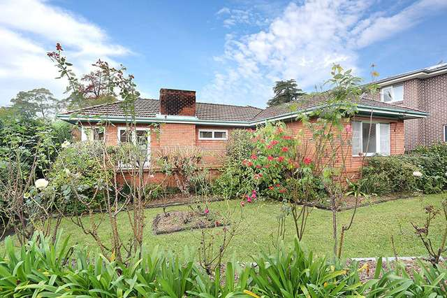 3 Havilah Avenue, Wahroonga NSW 2076