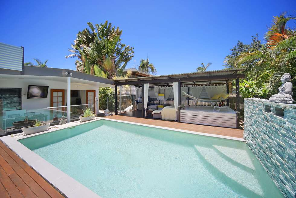 Second view of Homely house listing, 124 Yandina Coolum Road, Coolum Beach QLD 4573