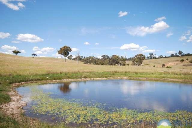 LOT 1/661 Shingle Hill Way, Gundaroo NSW 2620