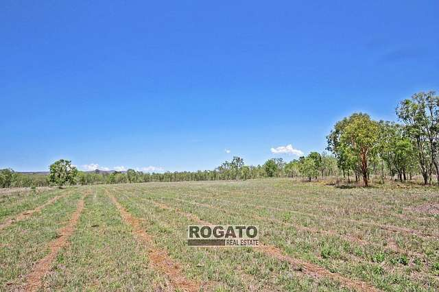 LOT 140 Carbeen Road, Walkamin QLD 4872