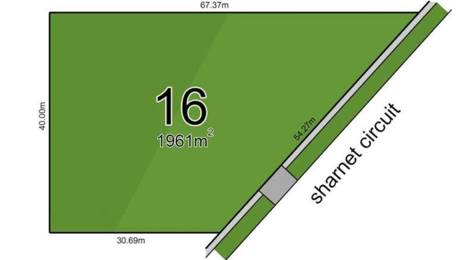 16 Sharnet Circuit