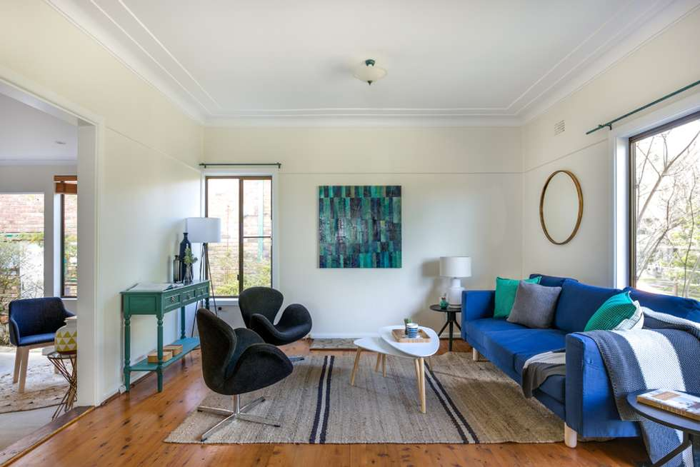 Fourth view of Homely house listing, 103 Clontarf Street, Seaforth NSW 2092