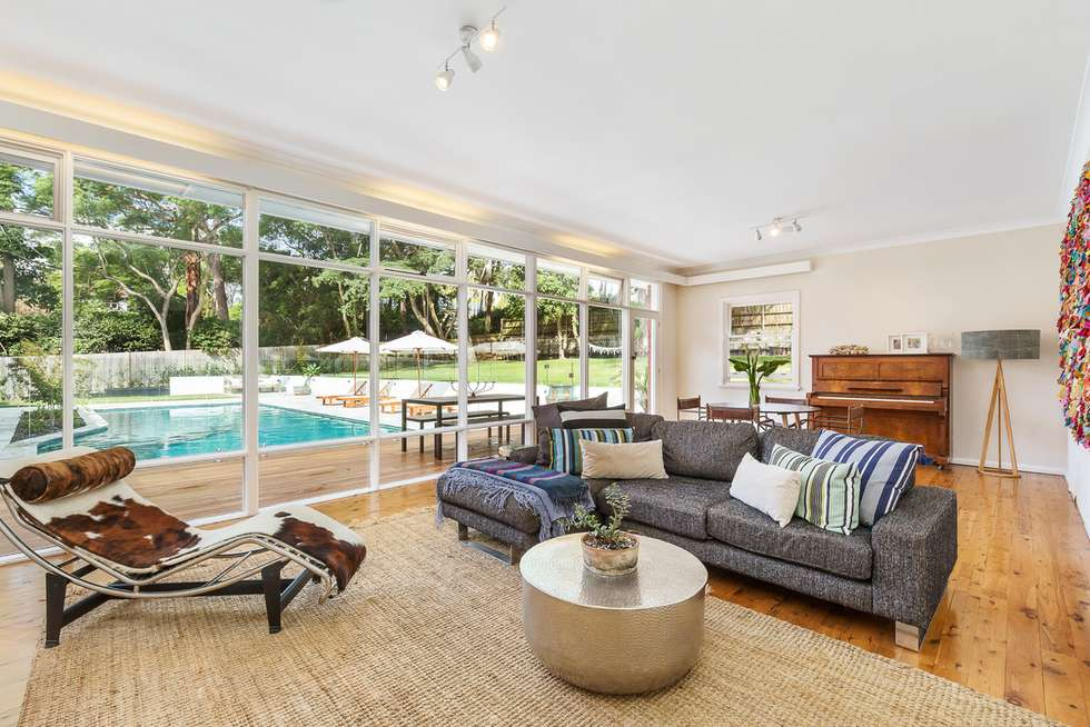 Second view of Homely house listing, 27 Burns Road, Wahroonga NSW 2076
