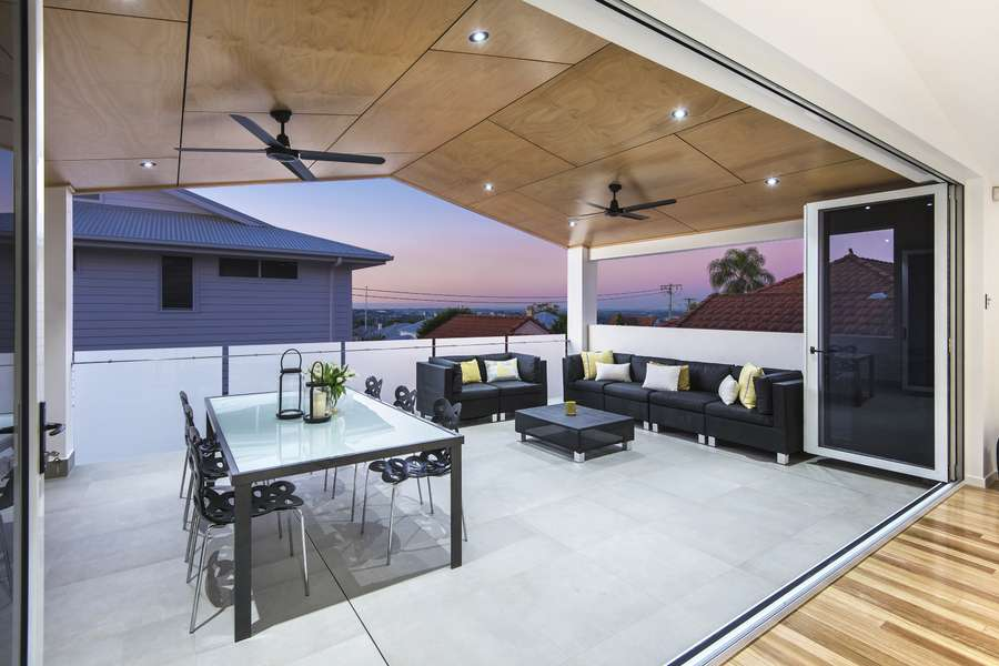 Main view of Homely house listing, 27 Highclere Street, Clayfield, QLD 4011