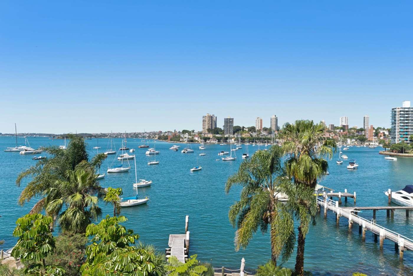 Sixth view of Homely apartment listing, 5/4 Billyard Avenue, Elizabeth Bay NSW 2011