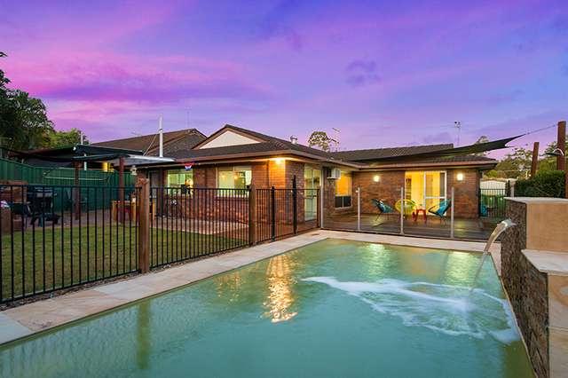26 Coleman Crescent, Springwood QLD 4127