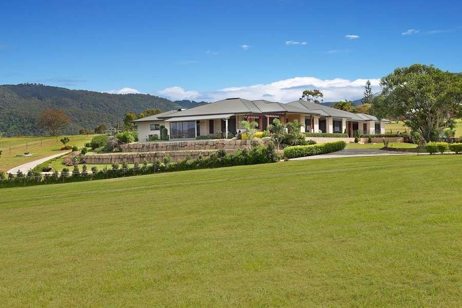 Main view of Homely house listing, 18 Haigh Crescent, Samford Valley, QLD 4520