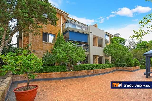 32/13-17 Thallon Street, Carlingford NSW 2118