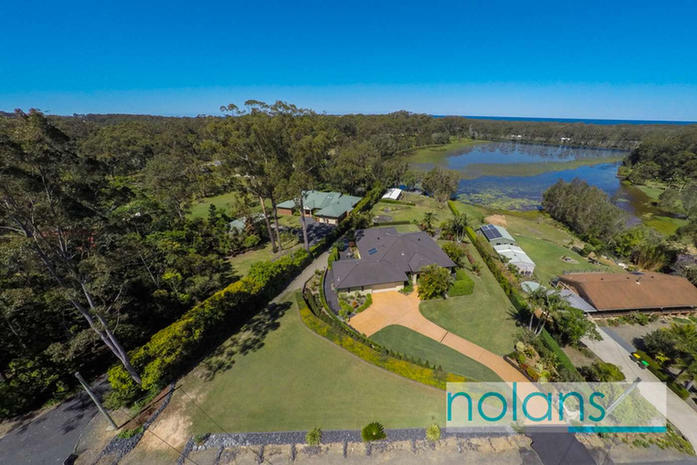 Sixth view of Homely house listing, 26 Lake Russell Drive, Emerald Beach NSW 2456