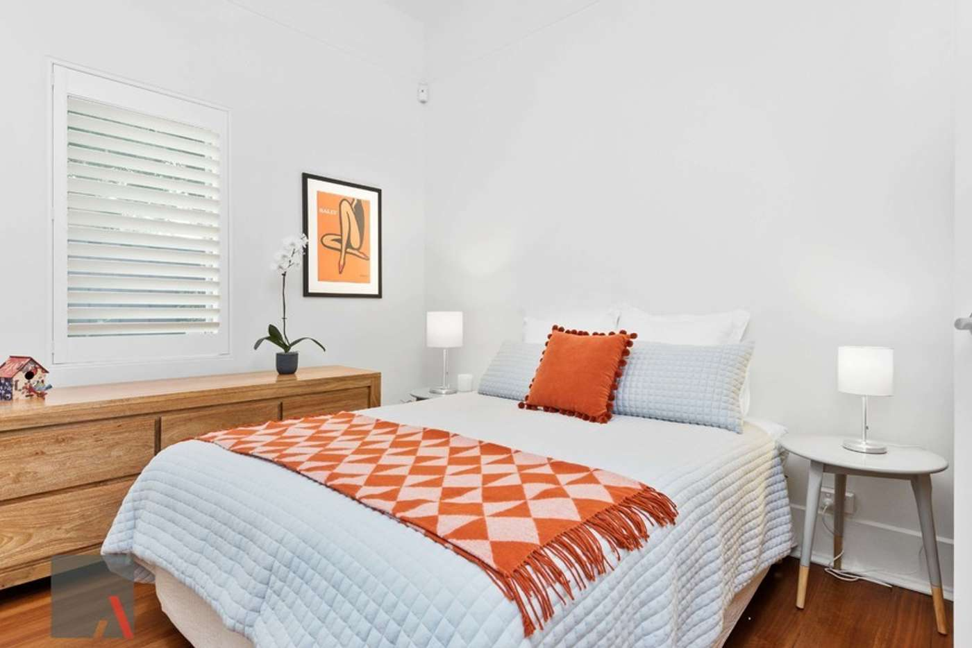 Sixth view of Homely house listing, 8 Sadlier Street, Subiaco WA 6008