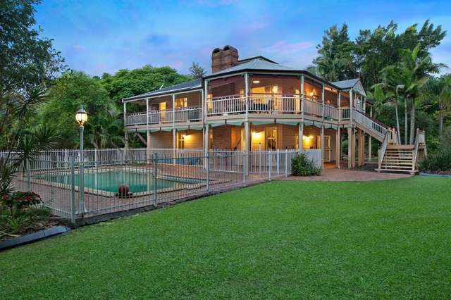 3 Serendipity Drive, Samford Valley QLD 4520