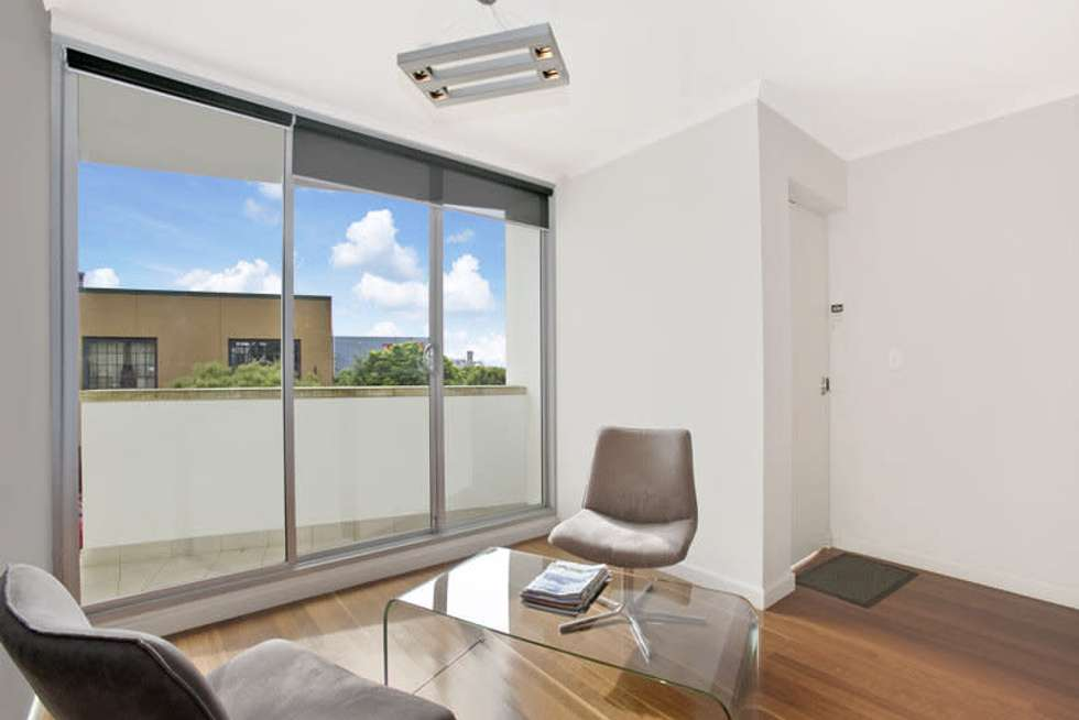 Fourth view of Homely apartment listing, 1/43A Crescent Street, Rozelle NSW 2039