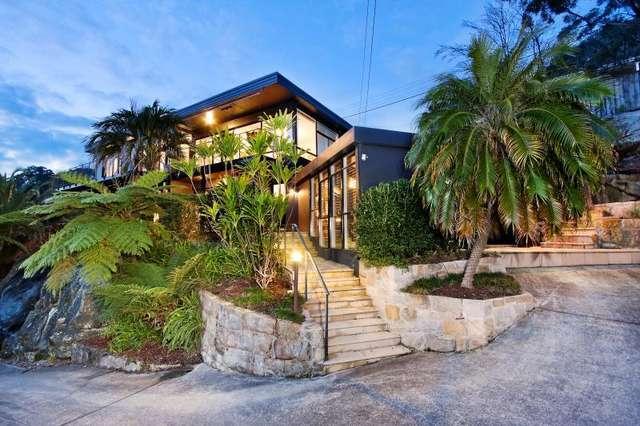2A The Bulwark, Castlecrag NSW 2068