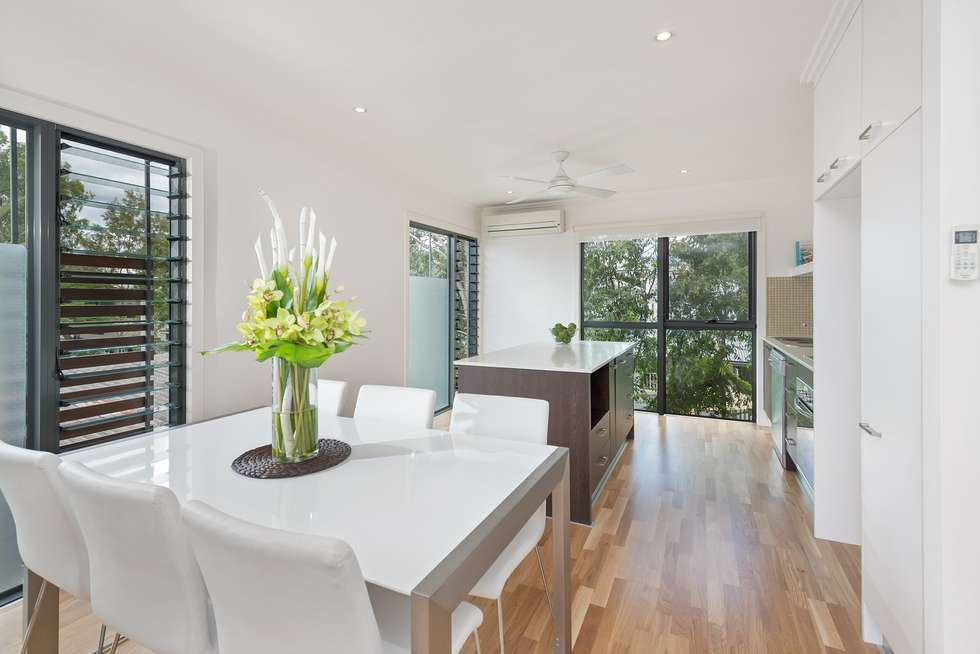 Fourth view of Homely house listing, 52 Farm Street, Newmarket QLD 4051