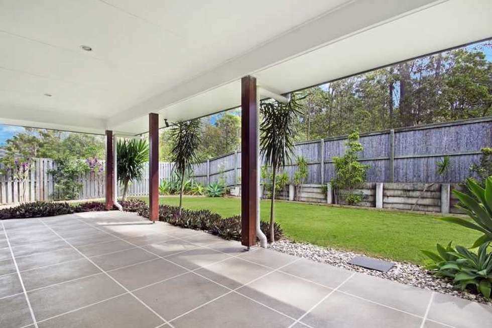 Second view of Homely house listing, 27 Kingsmill Circuit, Peregian Springs QLD 4573