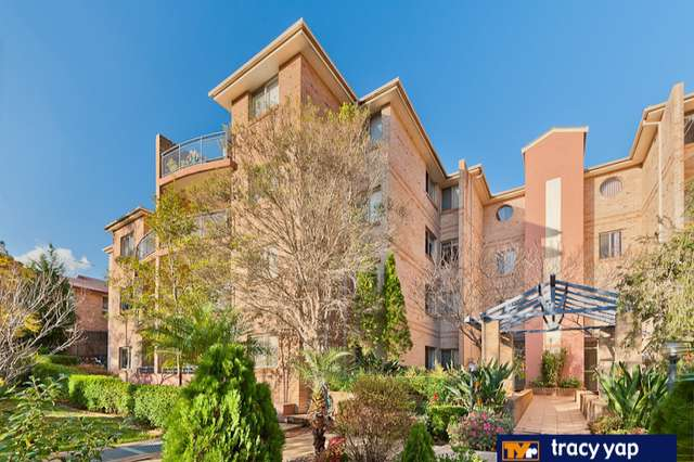 13/13-17 Thallon Street, Carlingford NSW 2118