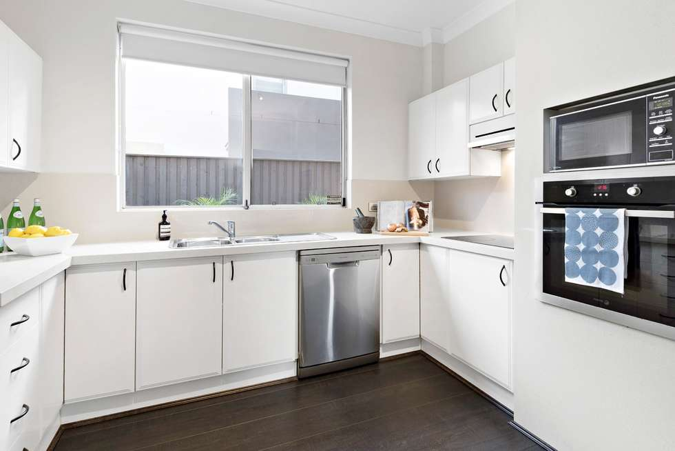 Fourth view of Homely townhouse listing, 1/417-419 Sydney Road, Balgowlah NSW 2093