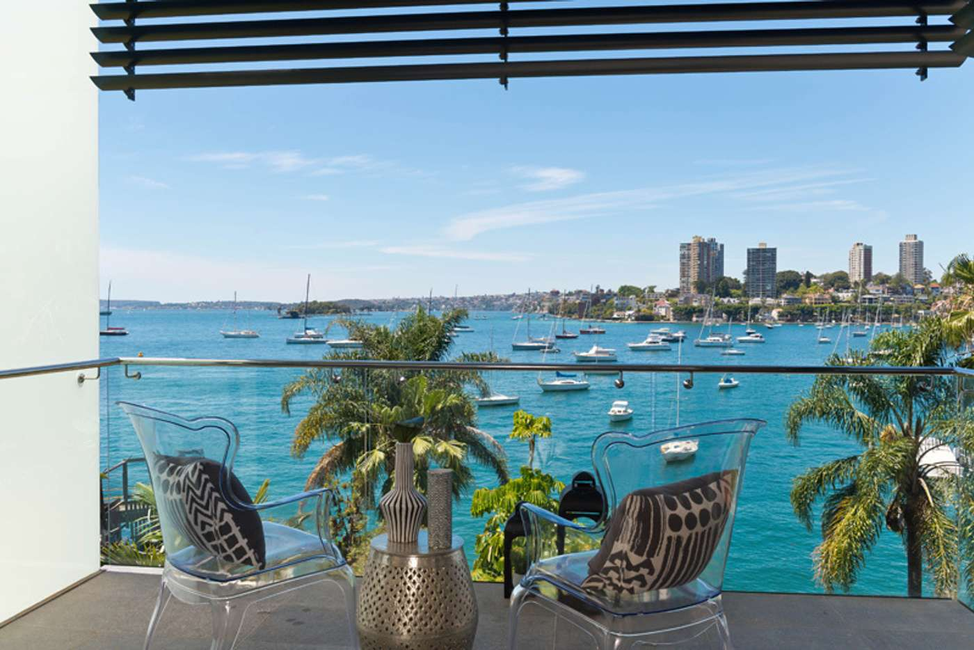 Fifth view of Homely apartment listing, 5/4 Billyard Avenue, Elizabeth Bay NSW 2011