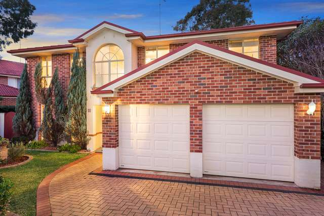 8 Softwood Avenue, Beaumont Hills NSW 2155