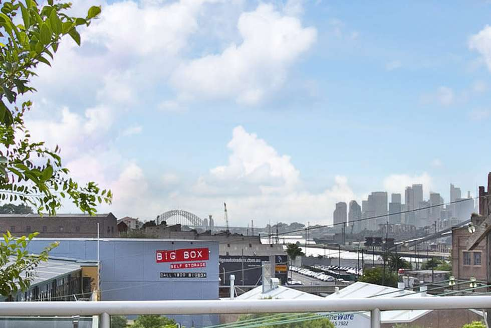 Third view of Homely apartment listing, 1/43A Crescent Street, Rozelle NSW 2039