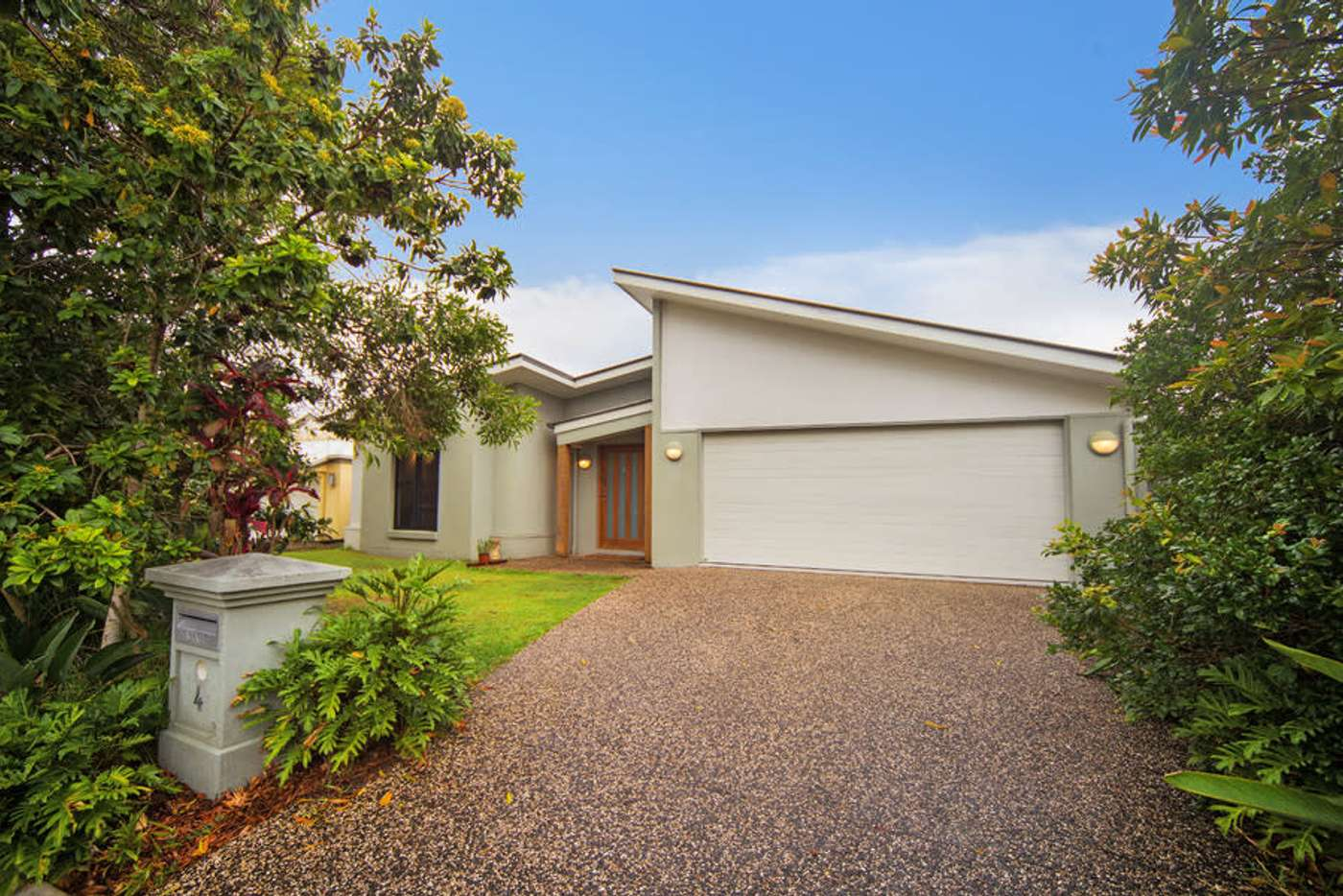 Main view of Homely house listing, 4 Selkirk Way, Peregian Springs QLD 4573