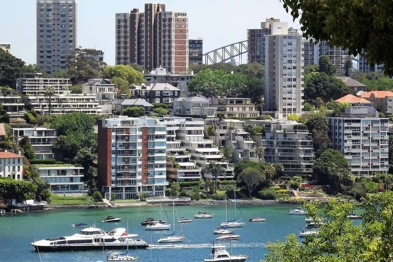 Main view of Homely apartment listing, 62/36 Fairfax Road, Double Bay, NSW 2028